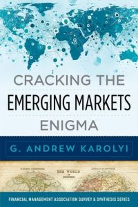 Cracking the Emerging Markets Enigma book summary
