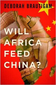 Will Africa Feed China? book summary