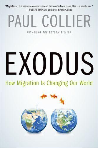 Image of: Exodus