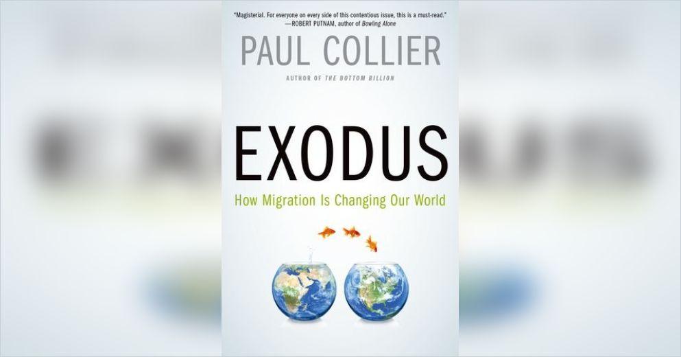 Collier exodus