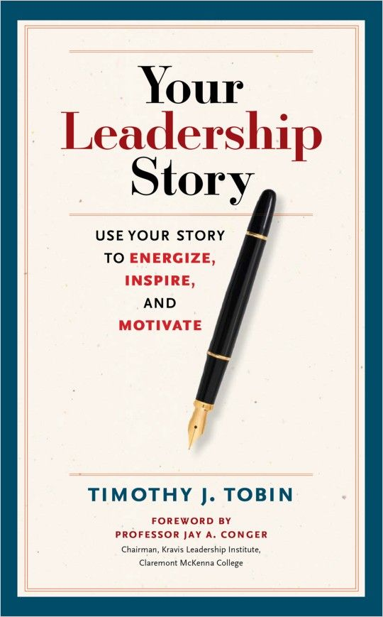 Image of: Your Leadership Story