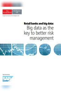 Retail Banks and Big Data summary