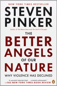 The Better Angels of Our Nature book summary
