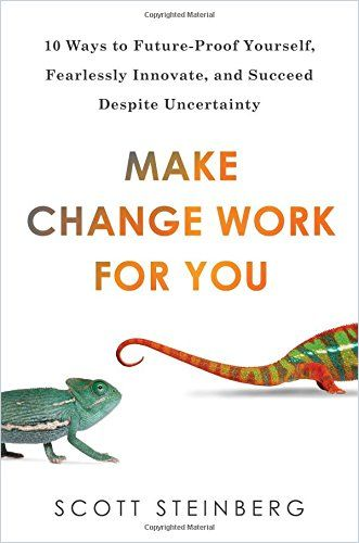 Image of: Make Change Work for You