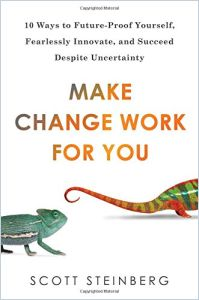 Make Change Work for You book summary