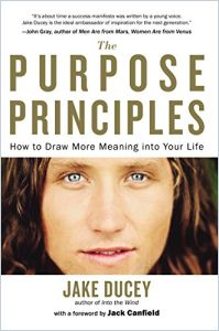 The Purpose Principles book summary