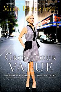 Grow Your Value book summary