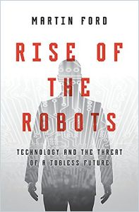 Rise of the Robots book summary
