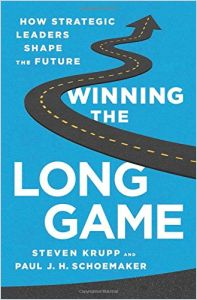 Winning the Long Game book summary