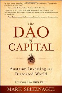 The Dao of Capital book summary