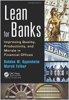 Lean for Banks book summary