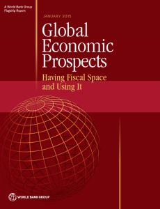 Global Economic Prospects January 2015