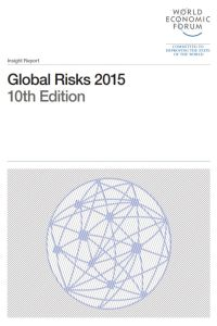 Global Risks 2015 summary