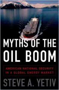 Myths of the Oil Boom book summary