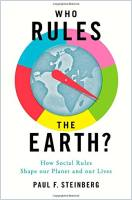 Who Rules the Earth? book summary