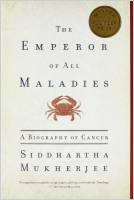The Emperor of All Maladies book summary