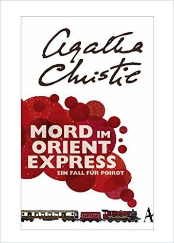 Image of: Mord im Orientexpress