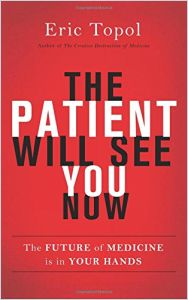 The Patient Will See You Now book summary