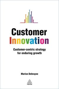 Customer Innovation book summary