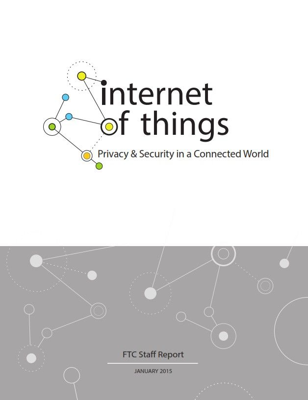 Image of: Internet of Things