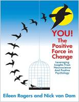 You! The Positive Force In Change book summary