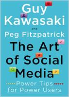The Art of Social Media book summary