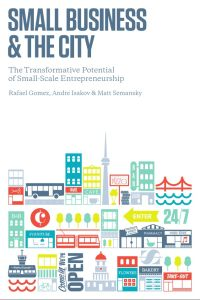 Small Business and the City book summary