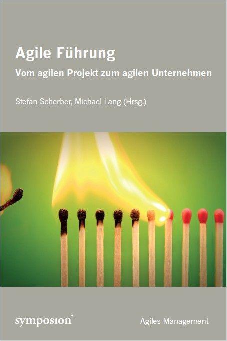 Image of: Agile Führung