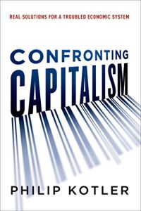 Confronting Capitalism book summary