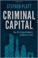 Criminal Capital book summary