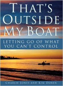 That's Outside My Boat book summary