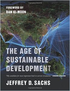 The Age of Sustainable Development book summary