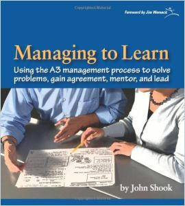 Managing to Learn book summary