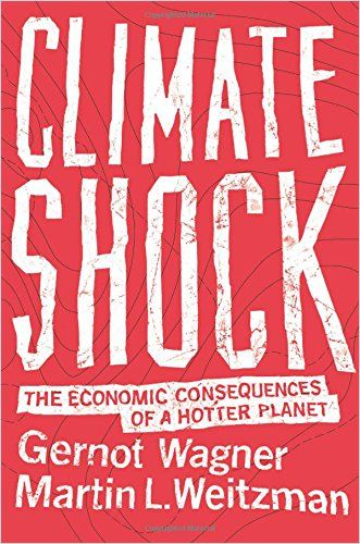 Image of: Climate Shock