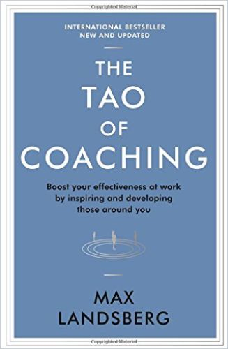Image of: The Tao of Coaching