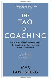The Tao of Coaching book summary