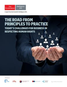 The Road from Principles to Practice