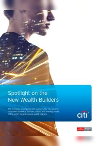 Spotlight on the New Wealth Builders summary