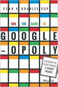 Win the Game of Googleopoly book summary