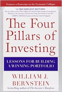 "the four pillars of investing book summary On business model innovation, and the four pillars you should put in place   help avoid significant investment in technologies or products that do  ""you  need an innovation strategy,"" harvard business review, june 2015."