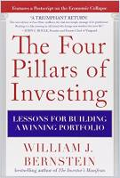 The Four Pillars of Investing book summary