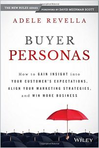 Buyer Personas book summary