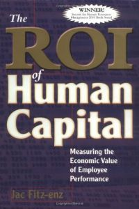 The ROI of Human Capital book summary