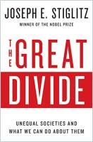 The Great Divide book summary