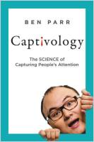 Captivology book summary