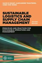 Sustainable Logistics and Supply Chain Management