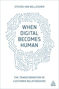 When Digital Becomes Human book summary