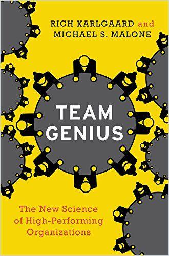 Image of: Team Genius