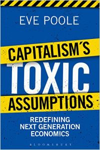 Capitalism's Toxic Assumptions book summary