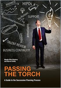 Passing The Torch book summary
